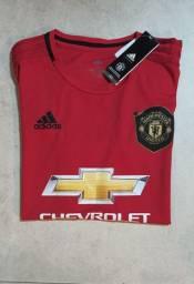 Camisa manchester united 19/20