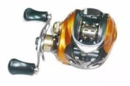 Carretilha de Pesca Maruri ninja 6000 esquerda