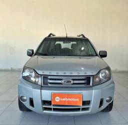 Ford Ecosport 2011 Freestyle 2.0