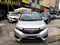 Honda FIT 2015 MEC