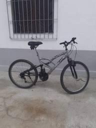 Bicicleta braunn oceano