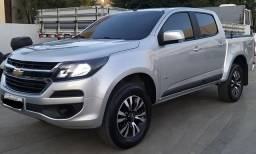 Carta de Crédito em andamento - Chevrolet - S 10 LTZ - 2018 4x4 Diesel