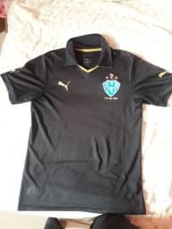 Camisa Paysandu Puma.