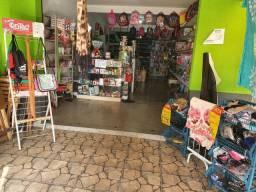 Vendo loja montada no alto boqueirao  av principal
