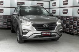 Hyundai Creta Pulse 2.0 Aut 2017