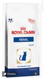 Ração Royal Canin Renal