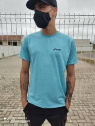 Camiseta Dry-fit - Diversos modelos - Esportivo
