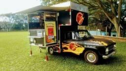 Vendo Food Truck C10 Torrando 45000