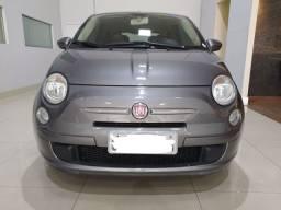 Fiat 500 CULT 1.4 2012 Manual