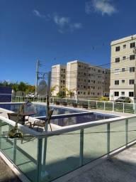 Apartamento novo para aluguel em Abrantes com