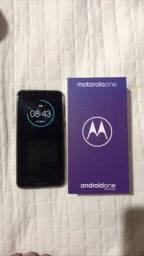 Motorola ONE novíssimo!