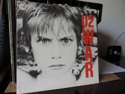 Lp. War - U2