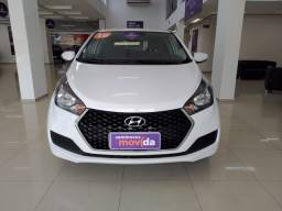 Hb20 Confort Plus 1.6 Manual 2019 Branco