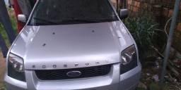 Ford EcoSport 2.0<br>