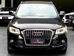Audi Q5 2.0 Tfsi Attraction Tiptronic Quattro