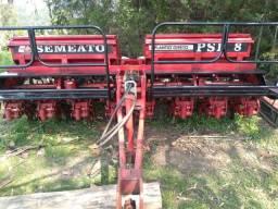 Plantadeira semeato ps8