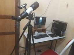 Telescopio jiehe 360x60