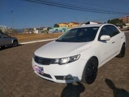 Kia Cerato 1.6 aut. 2012 - brasília - df