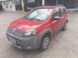 Fiat Uno 2012 Way 1.4 R$4000 + 499,00 Fixas