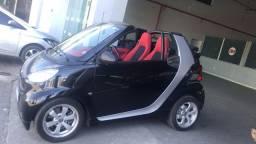Smart For two Cabrio