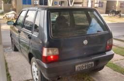 Vendo Fiat Mille Fire 1.0 8v 2006 flex (aceito cartão) LEIA TUDO ANTES!