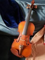 Vendo violino semi novo Eagles 4/4