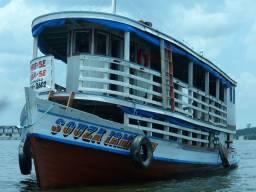 Vendo este excelente Barco!!