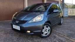 Honda/ Fit Dx 1.4 Flex 2011 Manual Completo