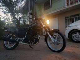 Kansas 150 cc