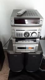 Sony FH W55