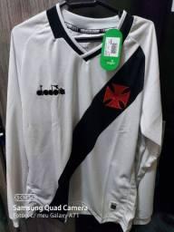 Camisa do Vasco diadora