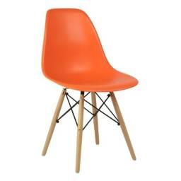 Cadeiras charles eames eiffel diversas cores
