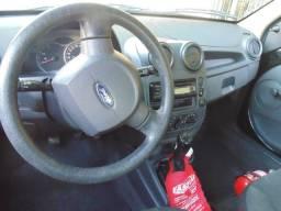 Vendo Ford Ka 2007 modelo 2008 Flex