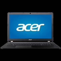 Notbook acer inspire novinho bateria top tela grande 15,6
