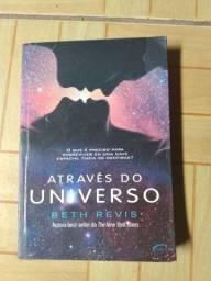 Livro Através do universo