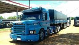 Scania 113 1998