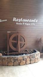 Restaurante na Rua Coberta de Nova Petrópolis