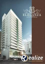 Lançamento Eleganza Residence no Centro de Guarapari-ES, pagamento em até 80 meses