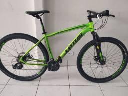 Bicicleta Aro 29 Lótus Kit Shimano Tourney