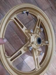Pra rodas cb 300