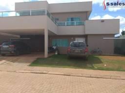 Exclusivo!!! Casa 5 Quartos - Vicente Pires - DF - Brasília