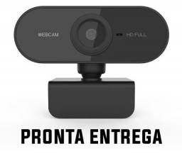 Webcam Full HD autofoco Nova