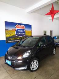 Honda Fit Cx 1.4 Flex 2014 automatico Unico dono