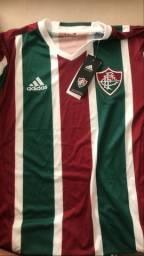 Camisa Fluminense Adidas