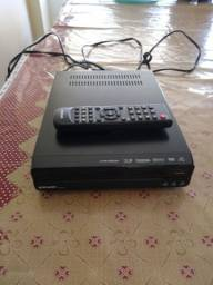 DVD Semp Toshiba