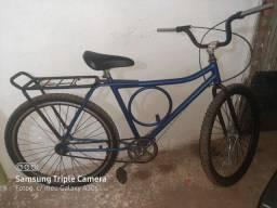 Bicicleta Monarquia