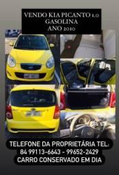 Automóvel  Kia 1.0