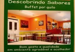 Restaurante - Portão