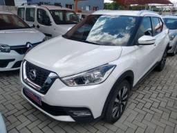 Nissan Kicks SV 1.6 16v Flex Aut 2019/2019