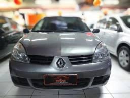 Clio Sedan Expression Hi-Flex 1.0 16V
